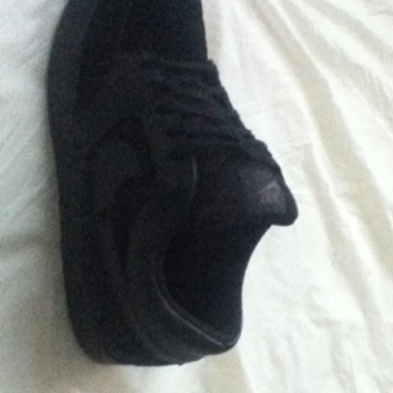 Nike Avids
