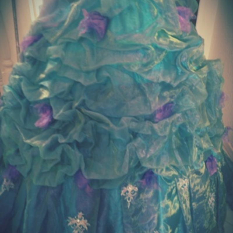 Gorgeous Quinceanera Dress