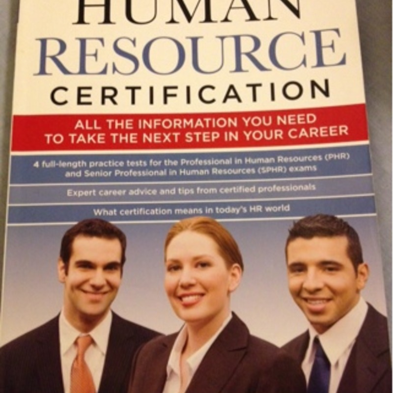 KAPLAN Human Resources Certification
