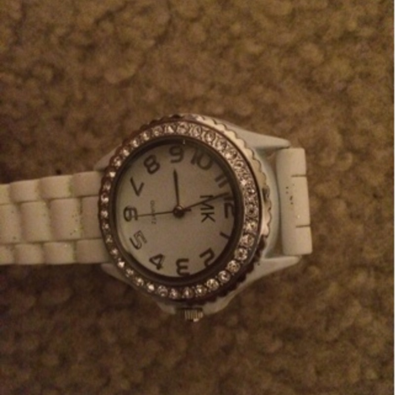 MK Quartz Watch