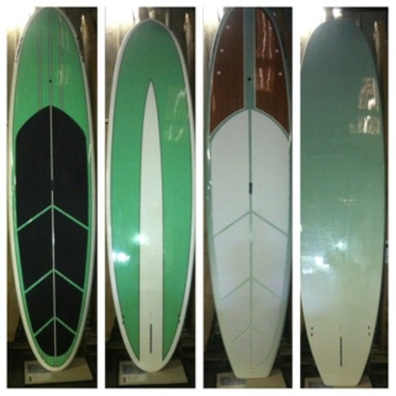 Paddle Board by SupworX