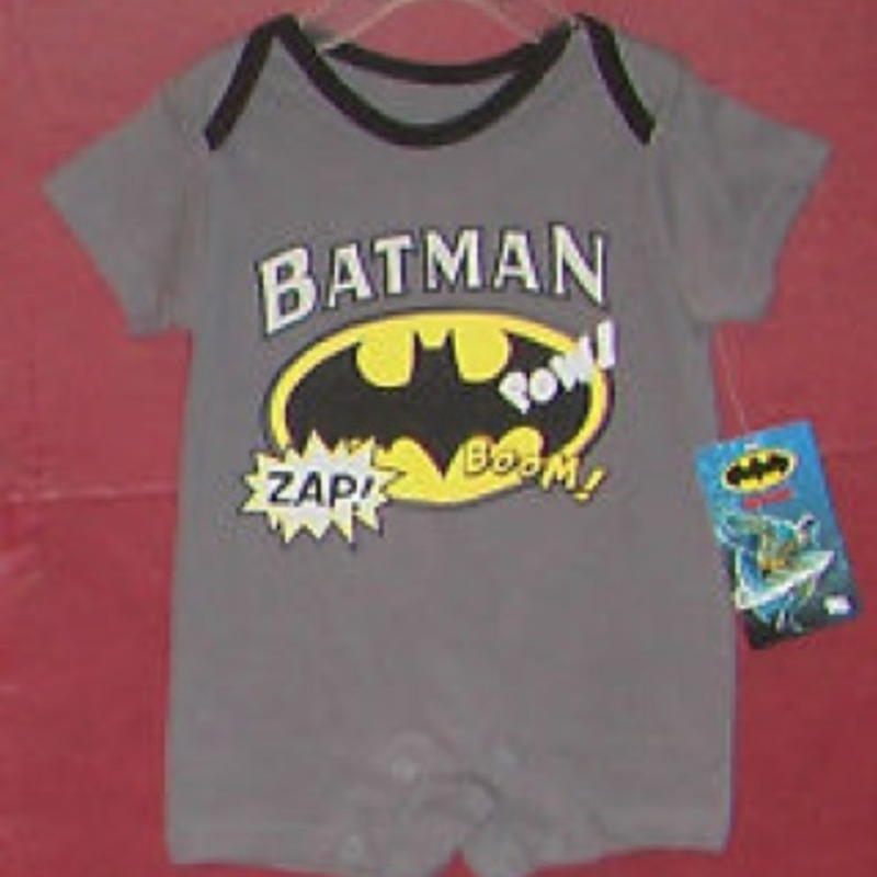 Batman NWT 24mo.