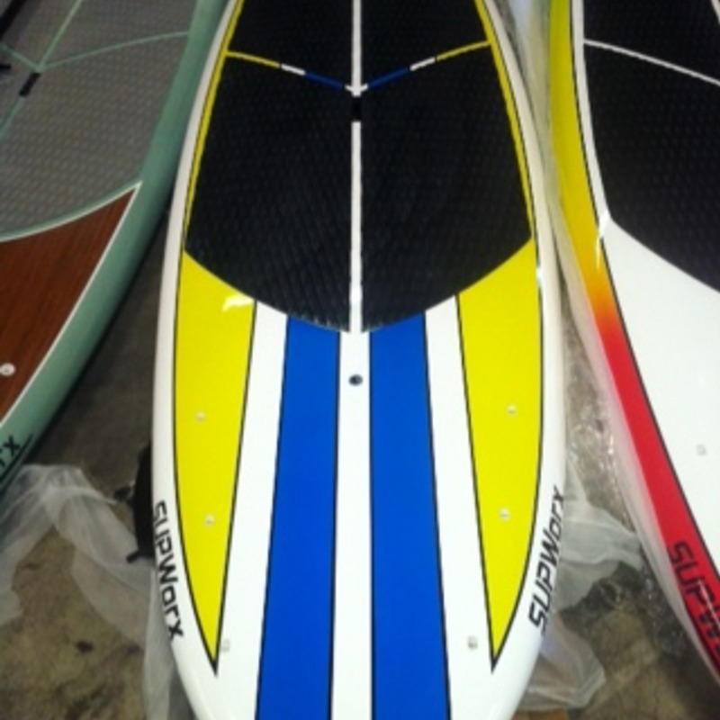 Stand up Paddle board by Supworx