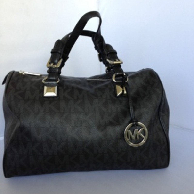 Michael kors Grayson black