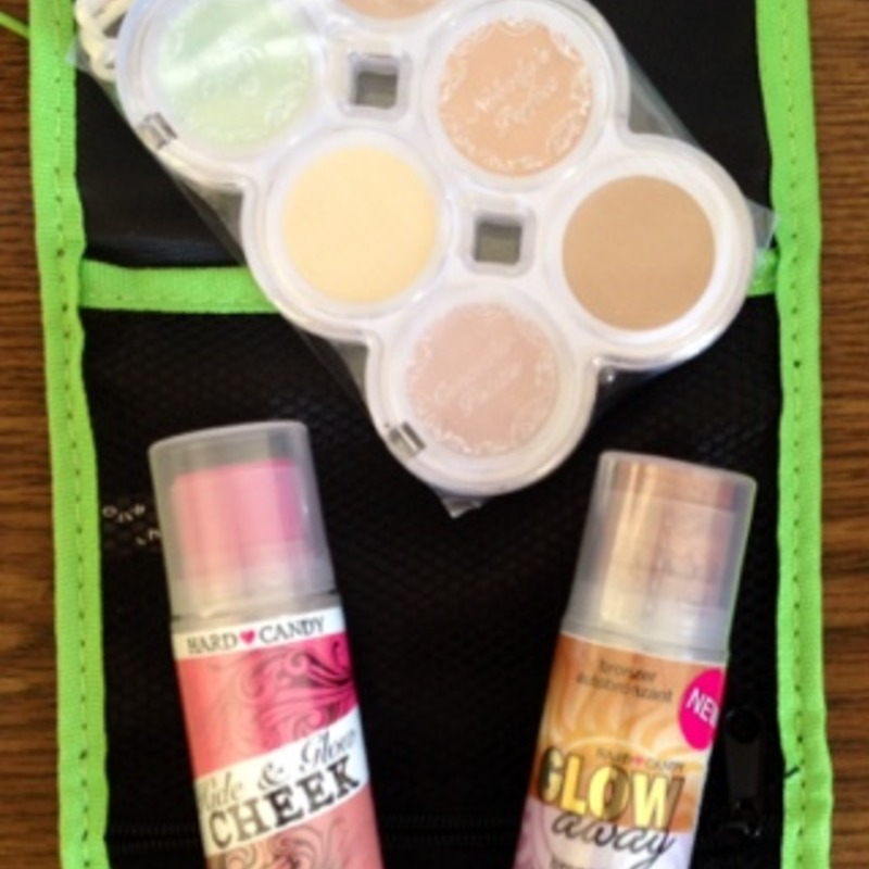 Hard Candy Face Must Haves