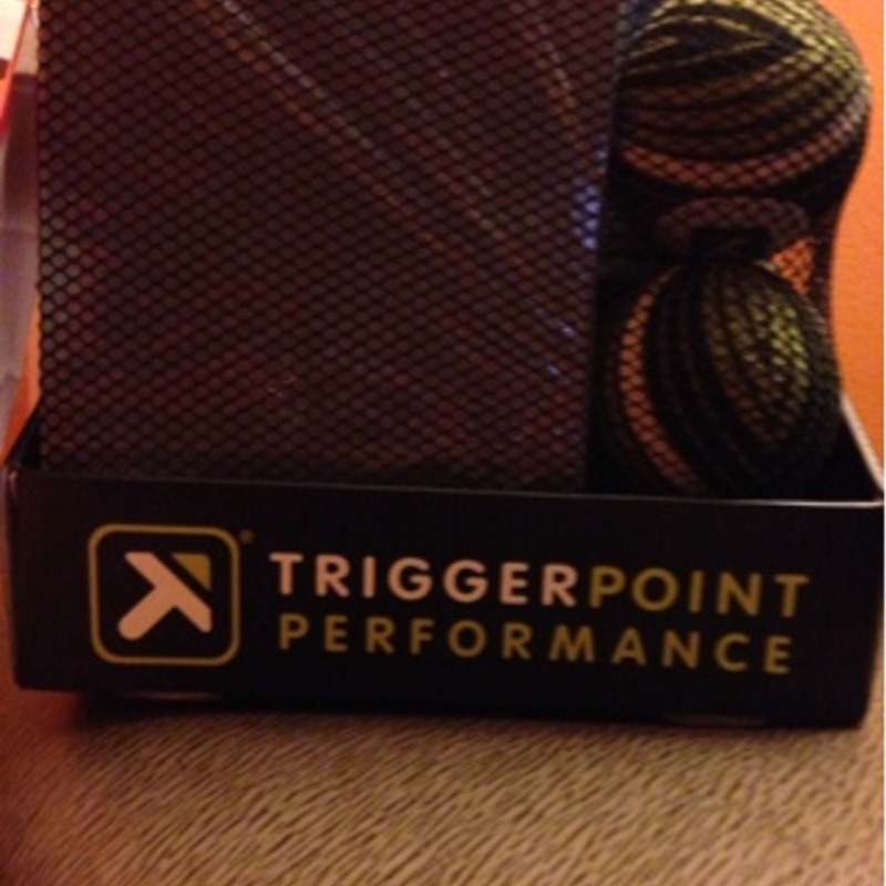 Triggerpointperformance