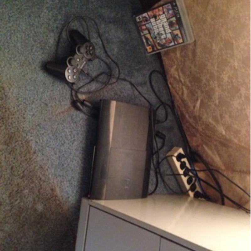 Playstation3 250gb