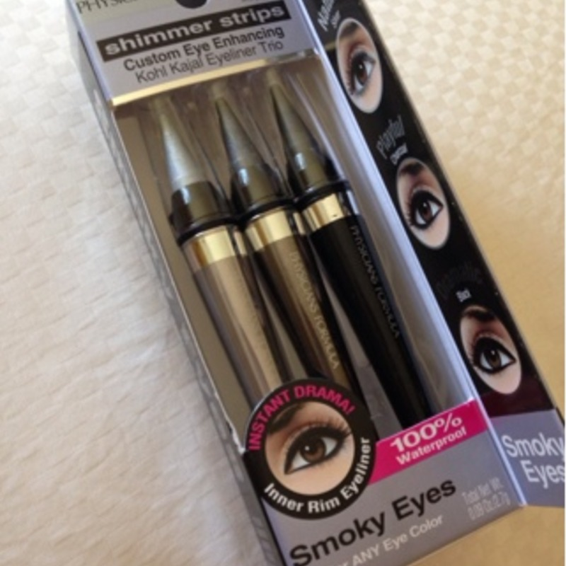 Physician Formula Eye Liners