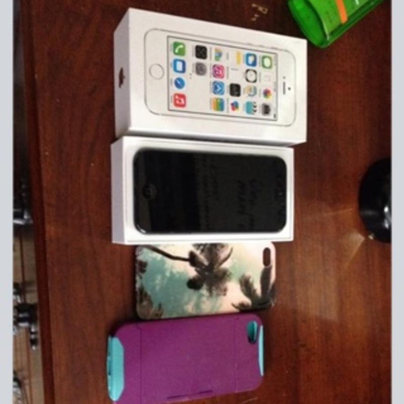 Tmobile iphone 5