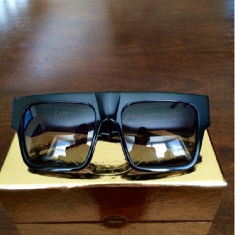 Last Kings Glasses