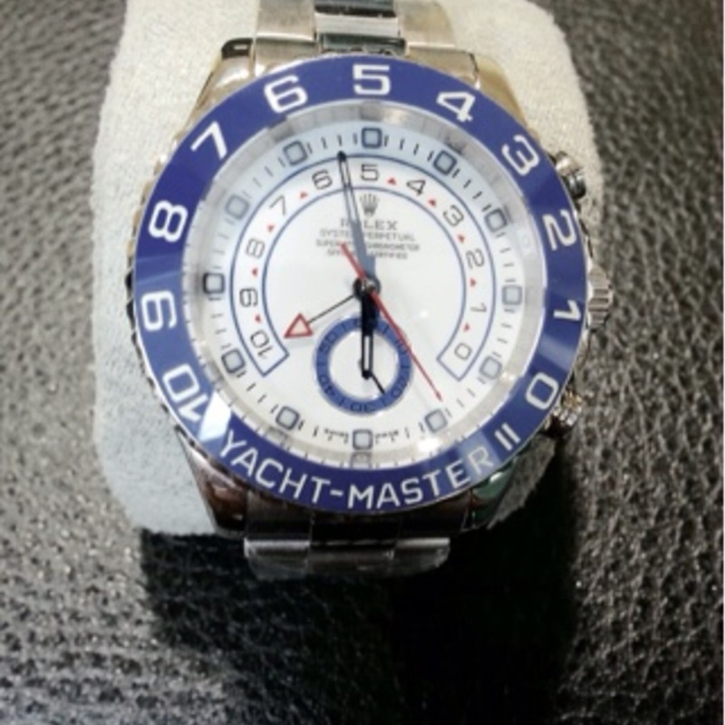 Rolex yacht master2 Replica PayPal Only