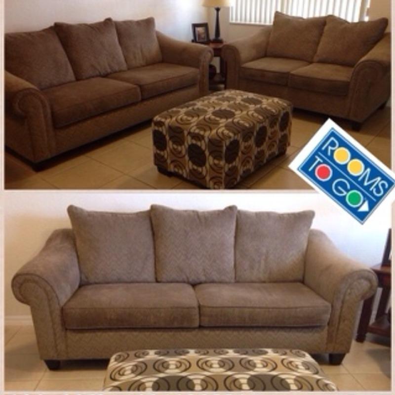 Living room set (RTG)