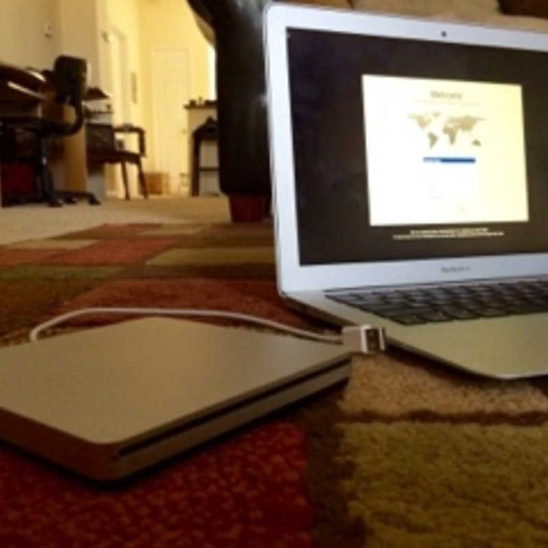 "MacBook Air 13"" (Bought In July)"