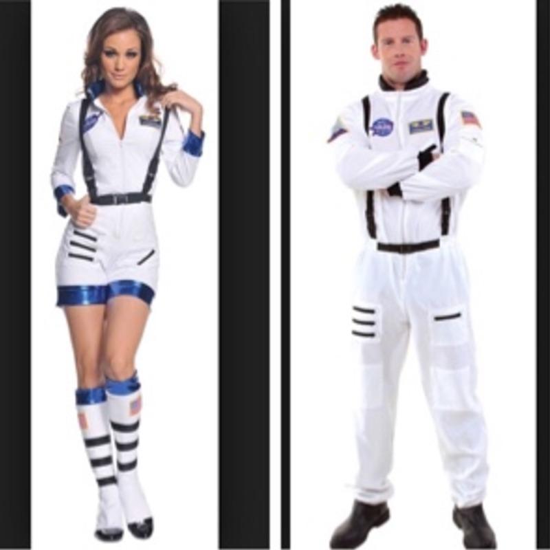 Astronuat Costumes