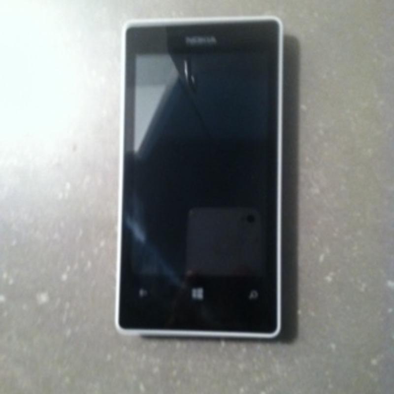 Nokia lumina 521